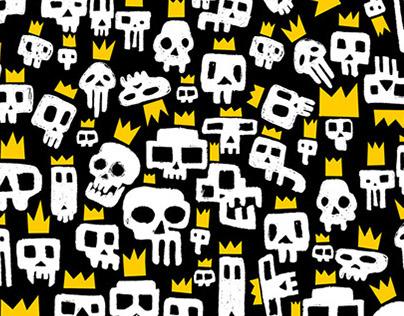 Reyes Muertos