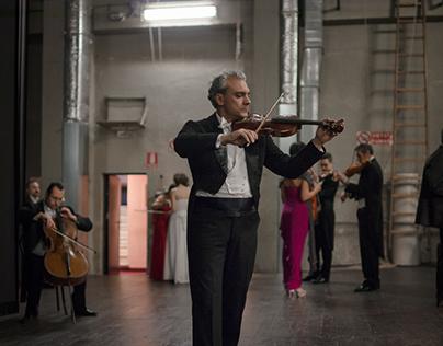 Giocchino Rossini  - Filarmonica