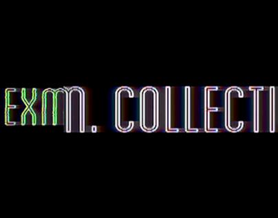 EXM. Collective 2014 showreel