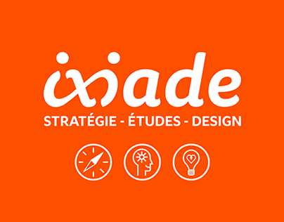 Ixiade / Design agency