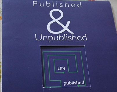 PUBLISHED & UNPUBLISHED