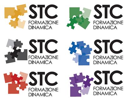 Logo Dinamico Università STC