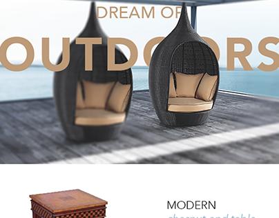 Custom Email Design