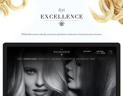 RH Excelence