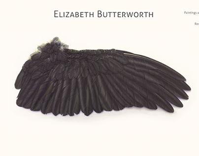 Elizabeth Butterworth website