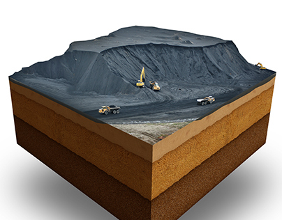 Geotechnical Construction Cross Sections