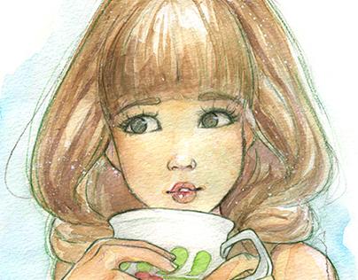 Tea Time (2011)