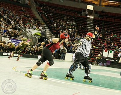 Rat City Roller Girls Season 10 Opening Bouts