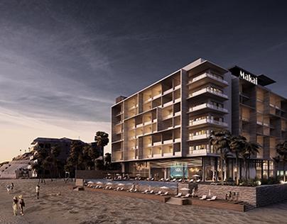 Hotel Beach Los Cabos