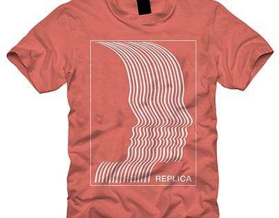 Various band t-shirts