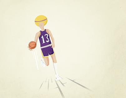 The Evolution of Basketball