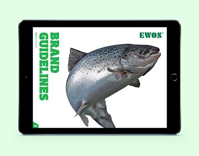 EWOS Brand Identity System