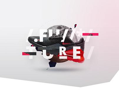 E-COMMERCE - FREE UI KIT ADOBE XD