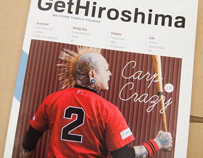 GetHiroshima mag #04