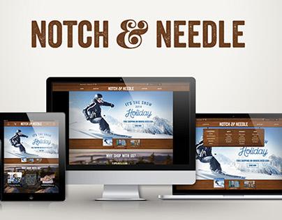 Notch and Needle