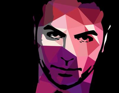 Self Portrait Project - SVA