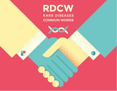 Rare Diseases / Common Words
