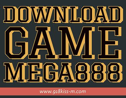 Download Game Mega888