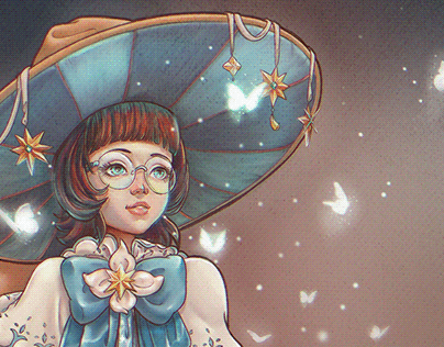 Lily's Witch