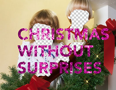 CHRISTMAS WITHOUT