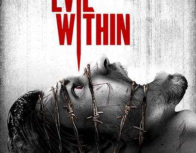 The Evil Within - Montage Exercise