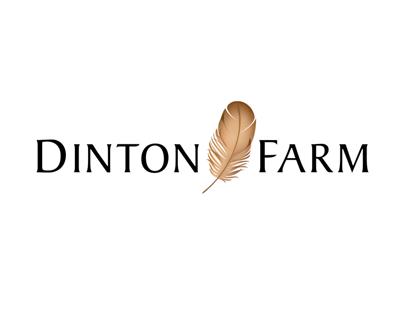 Dinton Farm Logo & Website
