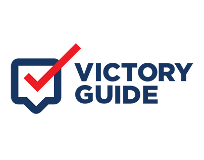 Victory Guide Logo