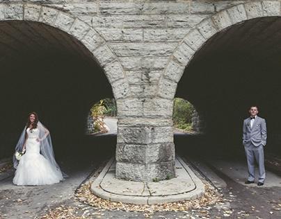 Ryan & Amanda - Milwaukee's Finest