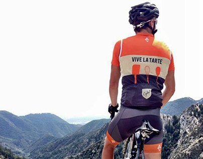 Cycling Team Kit – Vive La Tarte Cyclocross