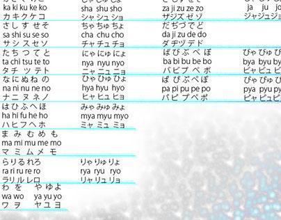 HRK Japanese Informational Website