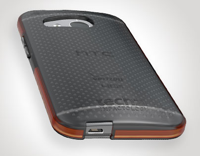 Tech21 HTC Remix Case