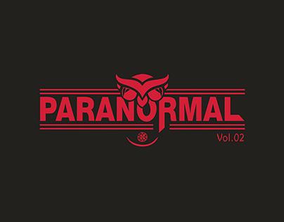Paranormal Vol.2