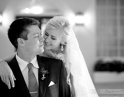 Caroline + Scott Wedding Highlight
