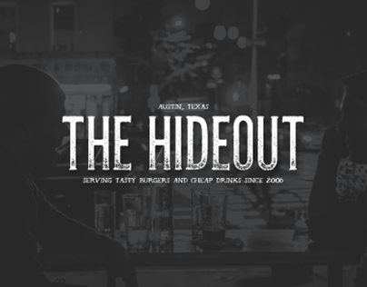 The Hideout Pub