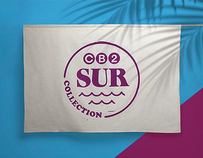 CB2 / Sur Collection