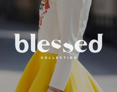 Blessed Collection