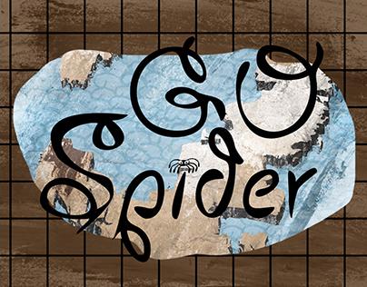 Go-Spider