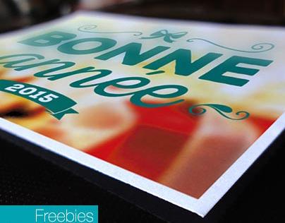 Freebies - C'est le temps des cadeaux !