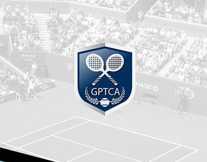 GPTCA Website & Corporate Identity
