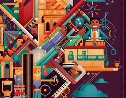 Festival Centro 2015