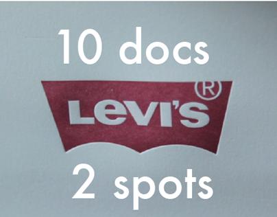 LEVI'S PRINT SHOP