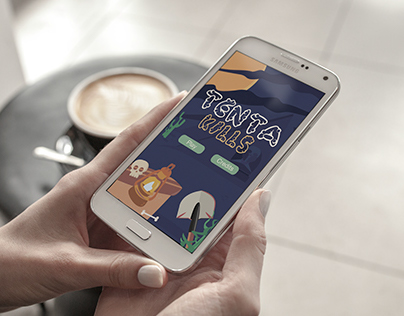 Tenta Kills Android Game