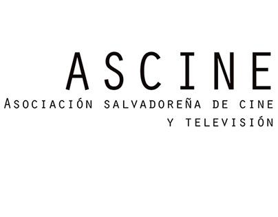 Diseño Gráfico para ASCINE.