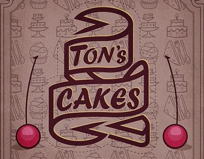 Ton'sCakes