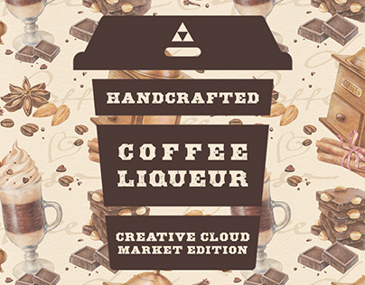 AdrocknaBucks -- A Handcrafted Coffee Liqueur