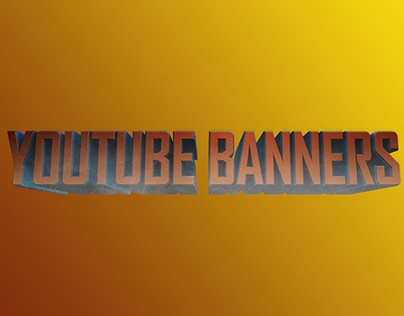 Work Completed For YouTube Clients