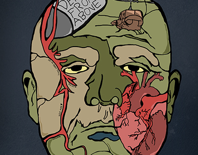 Apocalypse Now, Movie Poster Design