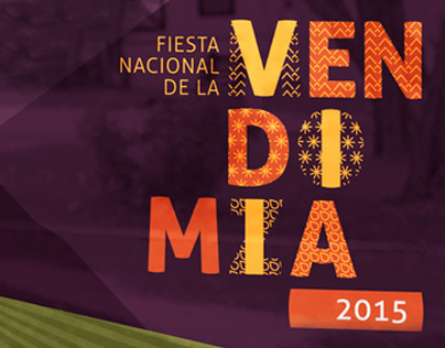 Vendimia 2015 - Contest