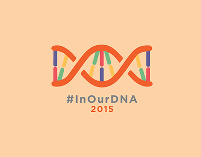 """""""#InOurDNA"""": The Official 2015 AdCore Planner"""