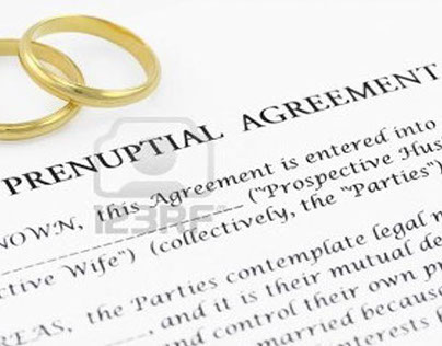 Situations Where a Prenuptial Agreement is Important